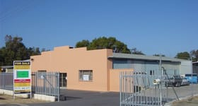 Factory, Warehouse & Industrial commercial property sold at 3 Martyn Road Mandurah WA 6210