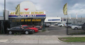 Showrooms / Bulky Goods commercial property sold at 55 Lonsdale Street Dandenong VIC 3175