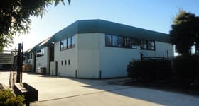 Factory, Warehouse & Industrial commercial property sold at Unit 1/52 Lancaster Street Ingleburn NSW 2565