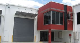 Factory, Warehouse & Industrial commercial property sold at Darra QLD 4076