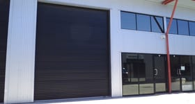 Factory, Warehouse & Industrial commercial property sold at 11/26 Nestor Drive Meadowbrook QLD 4131