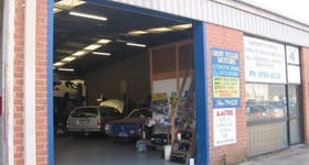 Factory, Warehouse & Industrial commercial property sold at 4/2-4 Lace Street Doveton VIC 3177