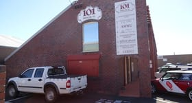Offices commercial property sold at 8/101 Spencer Street Bunbury WA 6230