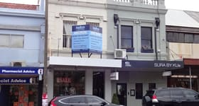 Shop & Retail commercial property sold at 8 Oxford Street Woollahra NSW 2025