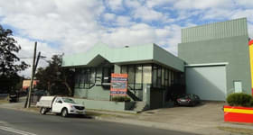 Factory, Warehouse & Industrial commercial property sold at 1 Chilvers Road Thornleigh NSW 2120