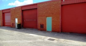Factory, Warehouse & Industrial commercial property sold at Unit 14 //18 Milford Street East Victoria Park WA 6101