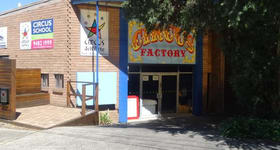 Factory, Warehouse & Industrial commercial property sold at Asquith NSW 2077