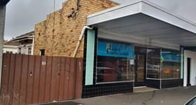 Factory, Warehouse & Industrial commercial property sold at 83 Hudsons Road Spotswood VIC 3015