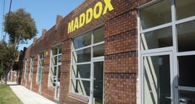 Industrial / Warehouse commercial property sold at Ground/30  Maddox Street Alexandria NSW 2015