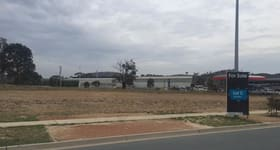 Development / Land commercial property sold at C/96 Sawmill Circuit Hume ACT 2620
