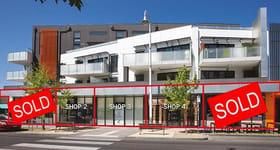 Shop & Retail commercial property sold at Shop  2-4/Shops 1-5, 112-114 Pier Street Altona VIC 3018