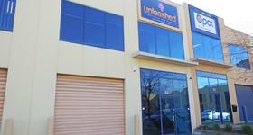 Factory, Warehouse & Industrial commercial property sold at E3/Cnr Westall Rd & Centre Road Clayton VIC 3168