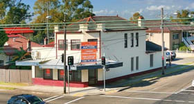 Shop & Retail commercial property sold at 361 Hume Highway Bankstown NSW 2200