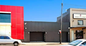 Factory, Warehouse & Industrial commercial property sold at 530 Parramatta  Road Ashfield NSW 2131