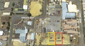 Development / Land commercial property sold at Lot 221/17 Corvette Road Bullsbrook WA 6084
