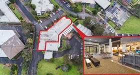 Hotel, Motel, Pub & Leisure commercial property sold at 137 Mountain Highway Wantirna VIC 3152