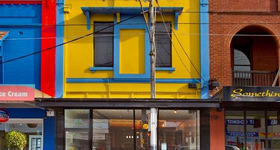 Shop & Retail commercial property sold at 229-231 Glenferrie Road Malvern VIC 3144