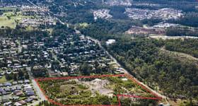 Development / Land commercial property sold at 7001 Berrigan Street Redbank Plains QLD 4301