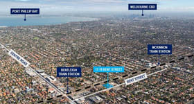 Development / Land commercial property sold at 17-19 Bent Street Bentleigh VIC 3204