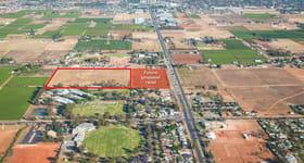 Development / Land commercial property sold at Sandilong Avenue Mildura VIC 3500