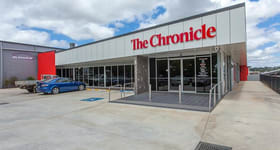 Offices commercial property sold at 109 Neil Street Toowoomba City QLD 4350