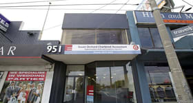 Offices commercial property sold at 951 Nepean Highway Bentleigh VIC 3204