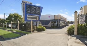 Factory, Warehouse & Industrial commercial property sold at Unit 14, 3-15 Jackman Street Southport QLD 4215