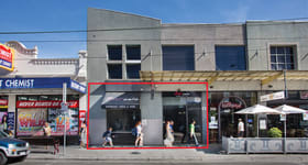Shop & Retail commercial property sold at 312-314 Glenhuntly Road Elsternwick VIC 3185