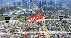 Development / Land commercial property sold at 195 Lennox Street Richmond VIC 3121