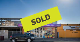 Shop & Retail commercial property sold at 637 - 639 Centre Road Bentleigh East VIC 3165