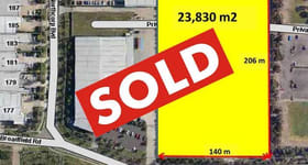 Factory, Warehouse & Industrial commercial property sold at Lot 3 Northcorp Bvd Broadmeadows VIC 3047