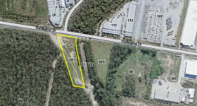 Development / Land commercial property for sale at Yatala QLD 4207