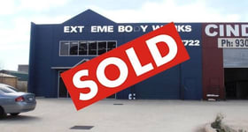 Shop & Retail commercial property sold at 1836 Hume Highway Campbellfield VIC 3061
