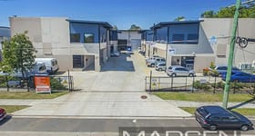 Factory, Warehouse & Industrial commercial property sold at 5/33-37 Rosedale Street Coopers Plains QLD 4108