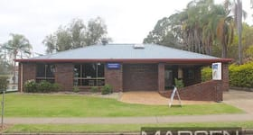 Offices commercial property sold at 16 Albert Street Beaudesert QLD 4285