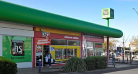 Shop & Retail commercial property sold at 4/92-98 Evans Street Sunbury VIC 3429