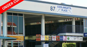 Offices commercial property sold at Lot 303/87 Griffith Street Coolangatta QLD 4225