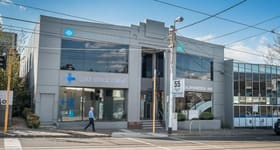 Offices commercial property sold at 55 Whitehorse Road Balwyn VIC 3103