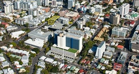 Offices commercial property sold at 50-56 Little Edward Street Spring Hill QLD 4000