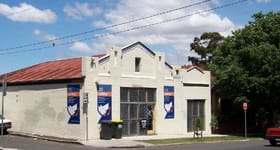Factory, Warehouse & Industrial commercial property sold at 115-117 Salisbury Road Camperdown NSW 2050