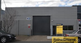 Factory, Warehouse & Industrial commercial property sold at Coorparoo QLD 4151
