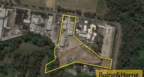 Development / Land commercial property sold at Kingston QLD 4114