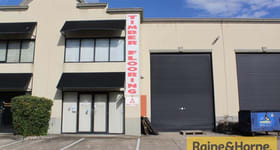 Factory, Warehouse & Industrial commercial property sold at 13/126 Compton Road Woodridge QLD 4114