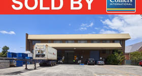 Offices commercial property sold at 1-3 Lord Street Botany NSW 2019