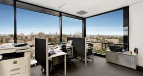 Offices commercial property sold at 1201/9 Yarra Street South Yarra VIC 3141