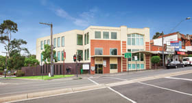 Offices commercial property sold at Level 1/Suite 2, 1632-1638 High Street Glen Iris VIC 3146