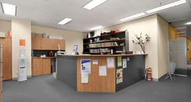 Offices commercial property sold at 419/100 VICTORIA PARADE East Melbourne VIC 3002