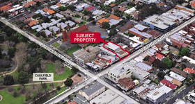 Shop & Retail commercial property sold at 67-77 Hawthorn Road Caulfield North VIC 3161