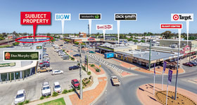 Development / Land commercial property sold at 146-148 Annesley Street Echuca VIC 3564