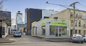 Shop & Retail commercial property sold at 250 Coventry Street South Melbourne VIC 3205